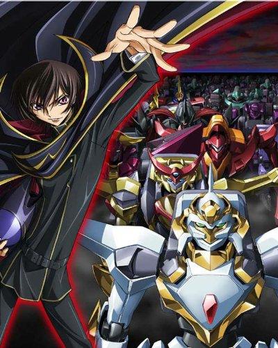 Code Geass Manga Volume 8: Lelouch of the Rebellion: v. 8