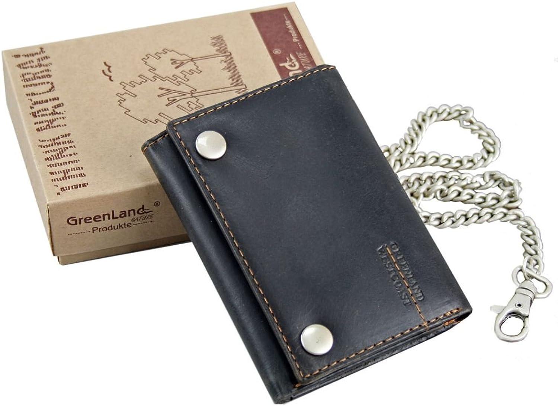 GrünLAND Herrengeldbörse B001QGEREM