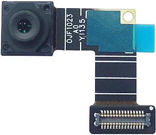 وحدة كاميرا أمامية متقدمة لنوكيا X6 (2018) TA-1099/6.1 بالإضافة إلى أجزاء كاميرا الهاتف المدمجة
