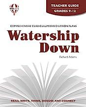 Watership Down - Teacher Guide by Novel Units