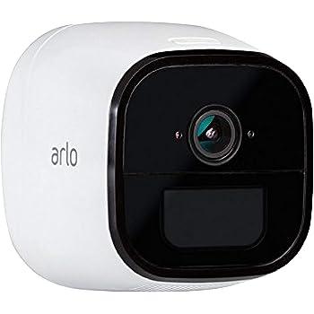Arlo Go - Mobile HD outdoor Security Camera