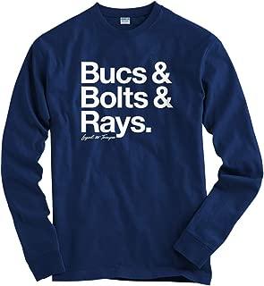 Men's Loyal to Tampa Long Sleeve T-Shirt