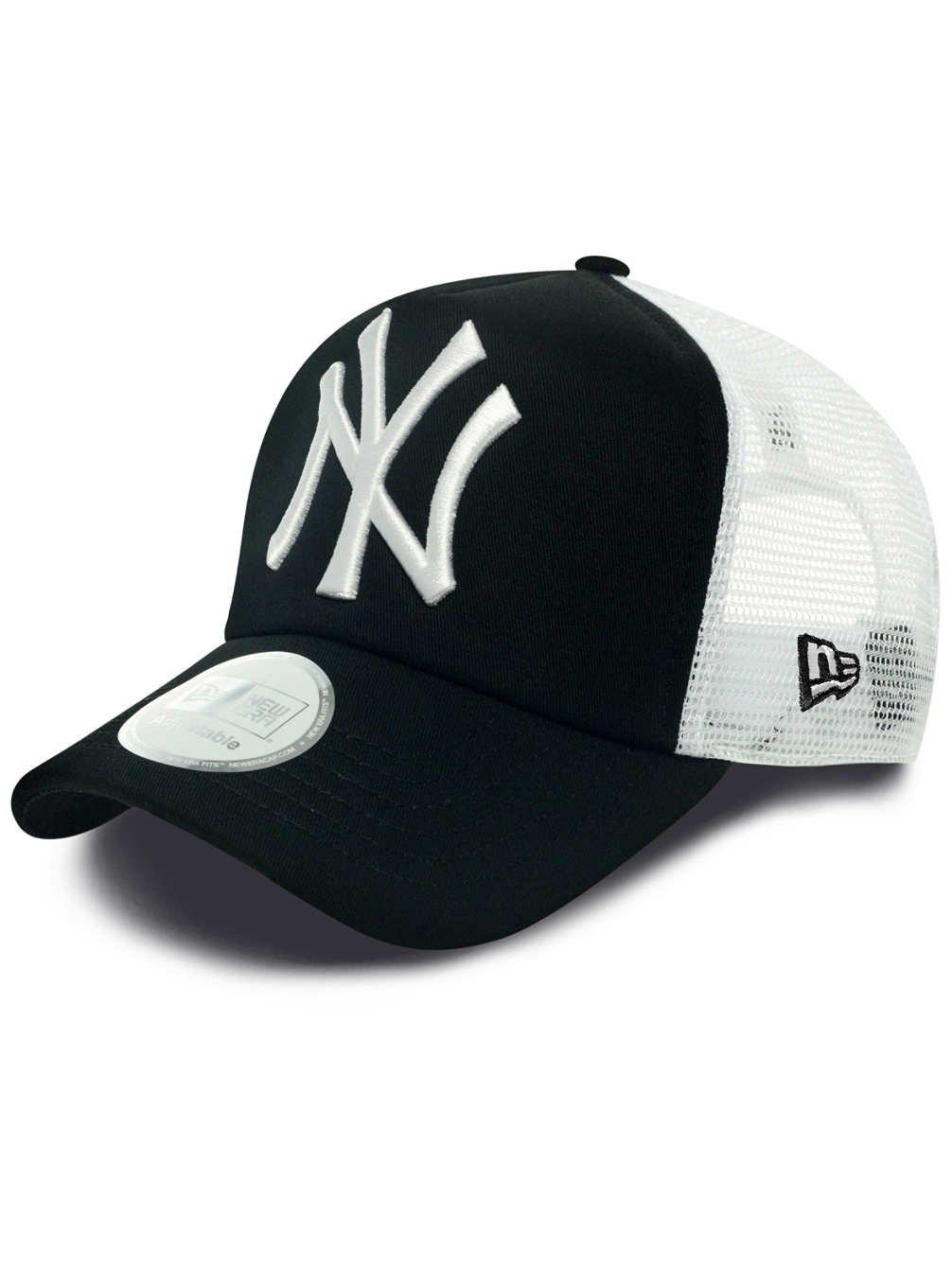Cotton Unisex Baseball Cap Premium Quality Design and Craftsmanship by Generational Family Sportswear Brand 47 MLB New York Yankees MVP Cap