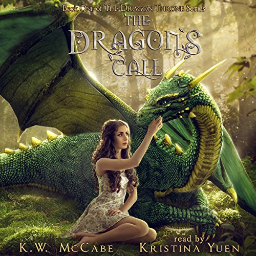 The Dragon's Call  By  cover art
