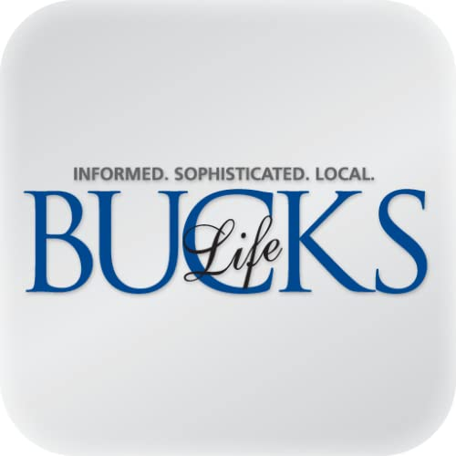 Bucks Life Magazine(Kindle Tablet Edition)