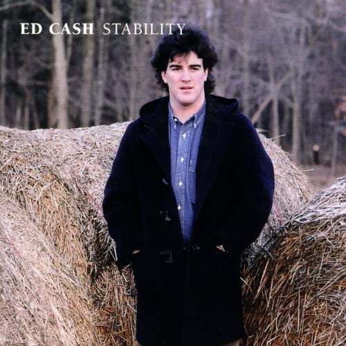 Ed Cash