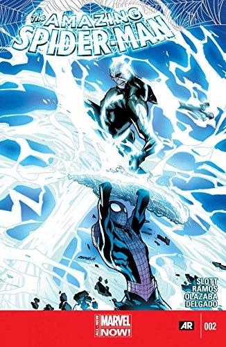 Amazing Spider-Man (2014-2015) #2 (English Edition)
