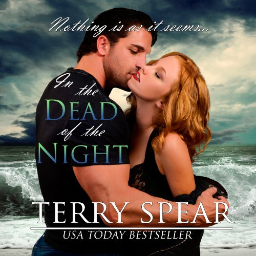 In the Dead of the Night audiobook cover art