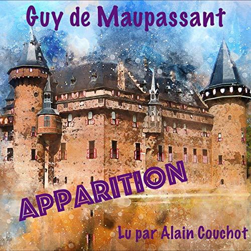 Apparition cover art