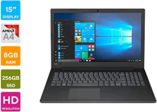 """Lenovo V145 81MT005CAU 15.6"""" A4-9125 8GB 256GB SSD W10"""