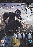 King Kong [Edizione: Regno Unito] [Edizione: Regno Unito]