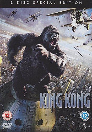 King Kong [Import anglais]