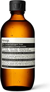 Aesop Bitter Orange Astringent Toner 200ml