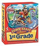 JumpStart Advanced 1st Grade [OLD VERSION]