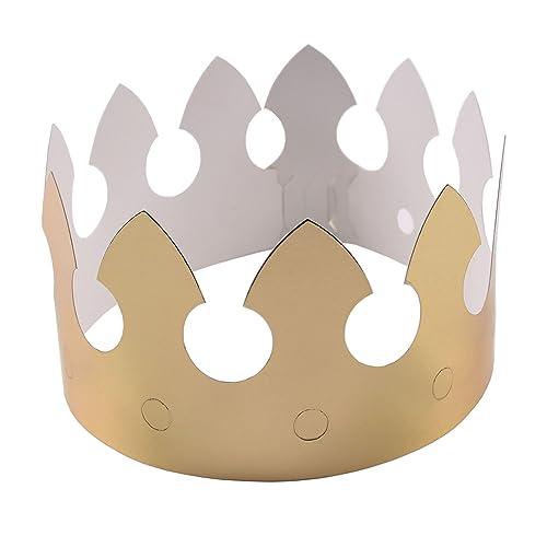 Hervorragend Krone Basteln: Amazon.de SW66