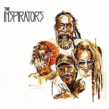 The Inspirators (feat. Leroy Wallace, Lloyd Parks, Earl Smith, Anthony Davis)