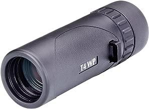 Opticron T4 Trailfinder WP 10x25 Monocular - Black - 30711