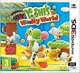 Poochy & Yoshi's Woolly World - [Edizione: Francia]
