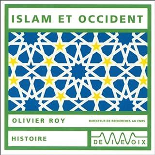 Couverture de Islam et Occident