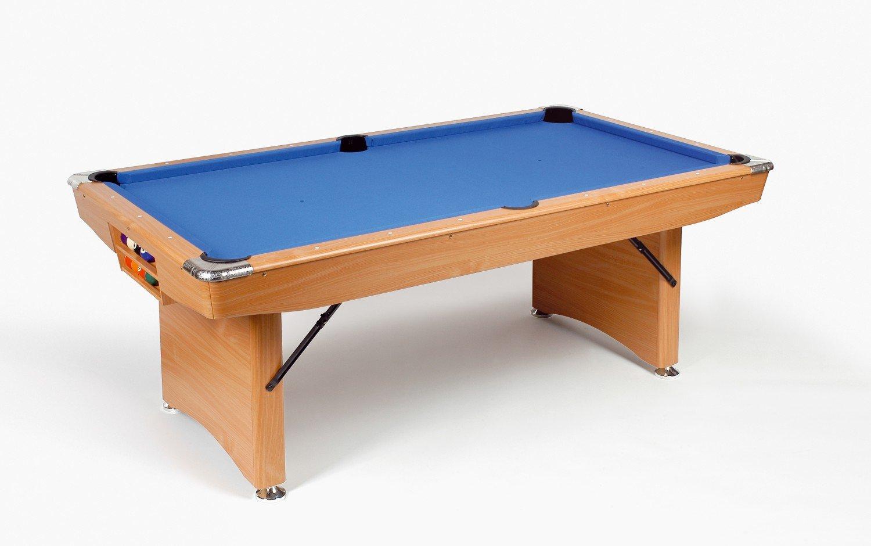 Wins puertos mesa de billar de Londres - 182,88 cm: Amazon.es: Deportes y aire libre