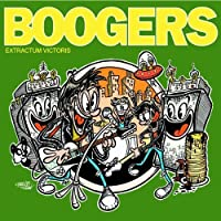 Extractum Victoris by The Boogers (2013-05-03)