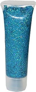 Eulenspiegel 907115 - glittergel turquoise juweel, 18 ml