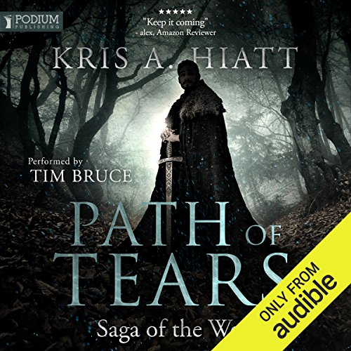 Path of Tears cover art