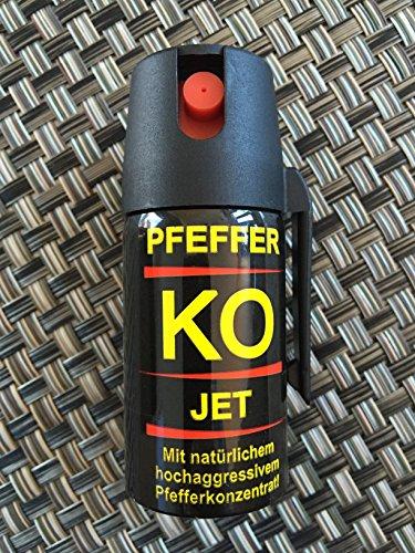 Pfeffer-KO Spray Jet, 40 ml