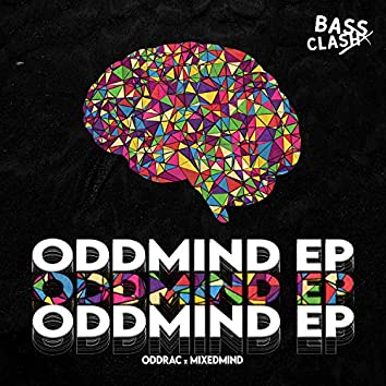 OddMind EP