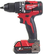 Milwaukee Taladro batiente 18 V AH Compact Brushless