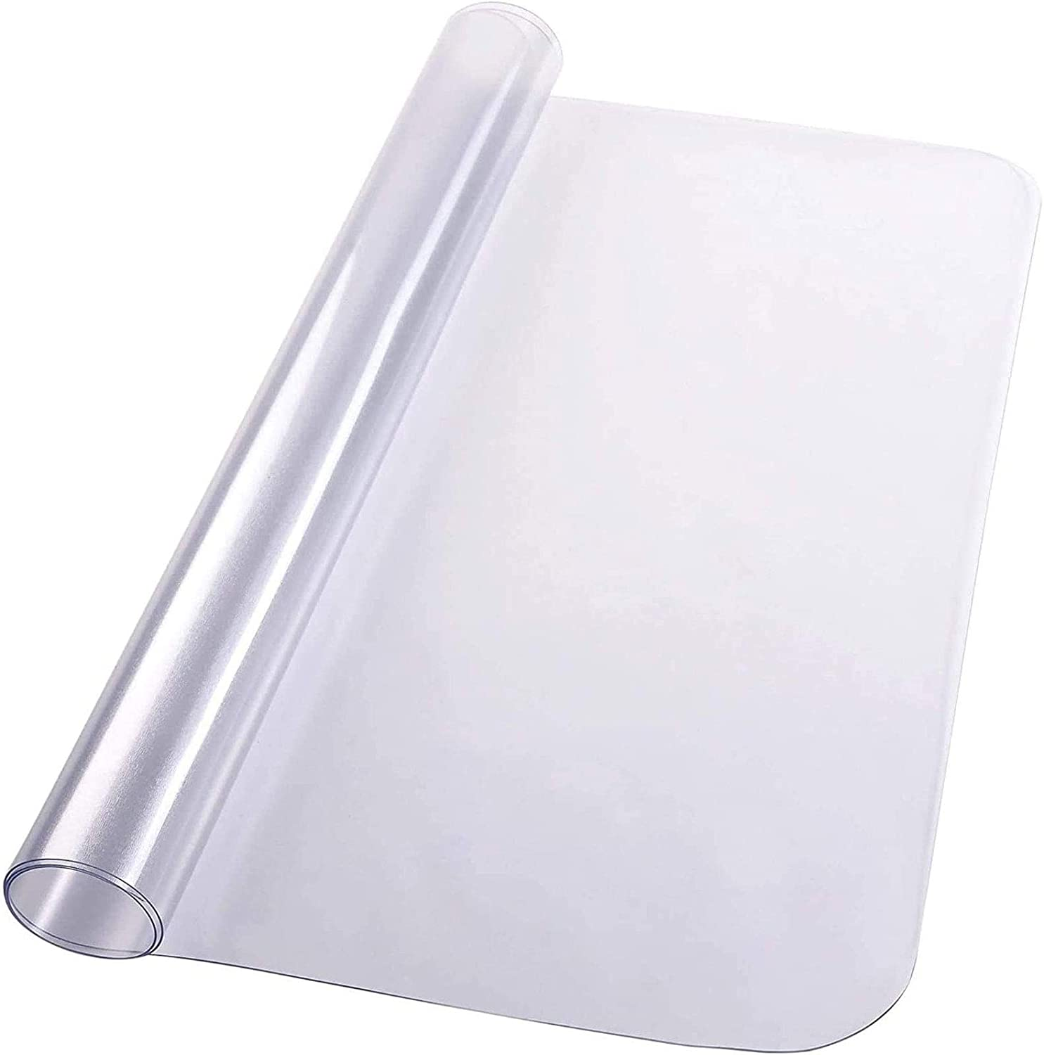 Chair Mat for Hard Floors 0.5 Mm In a popularity PVC Pad 2021new shipping free shipping Desk Floo Transparent