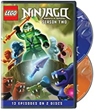 LEGO Ninjago: S2 (DVD)