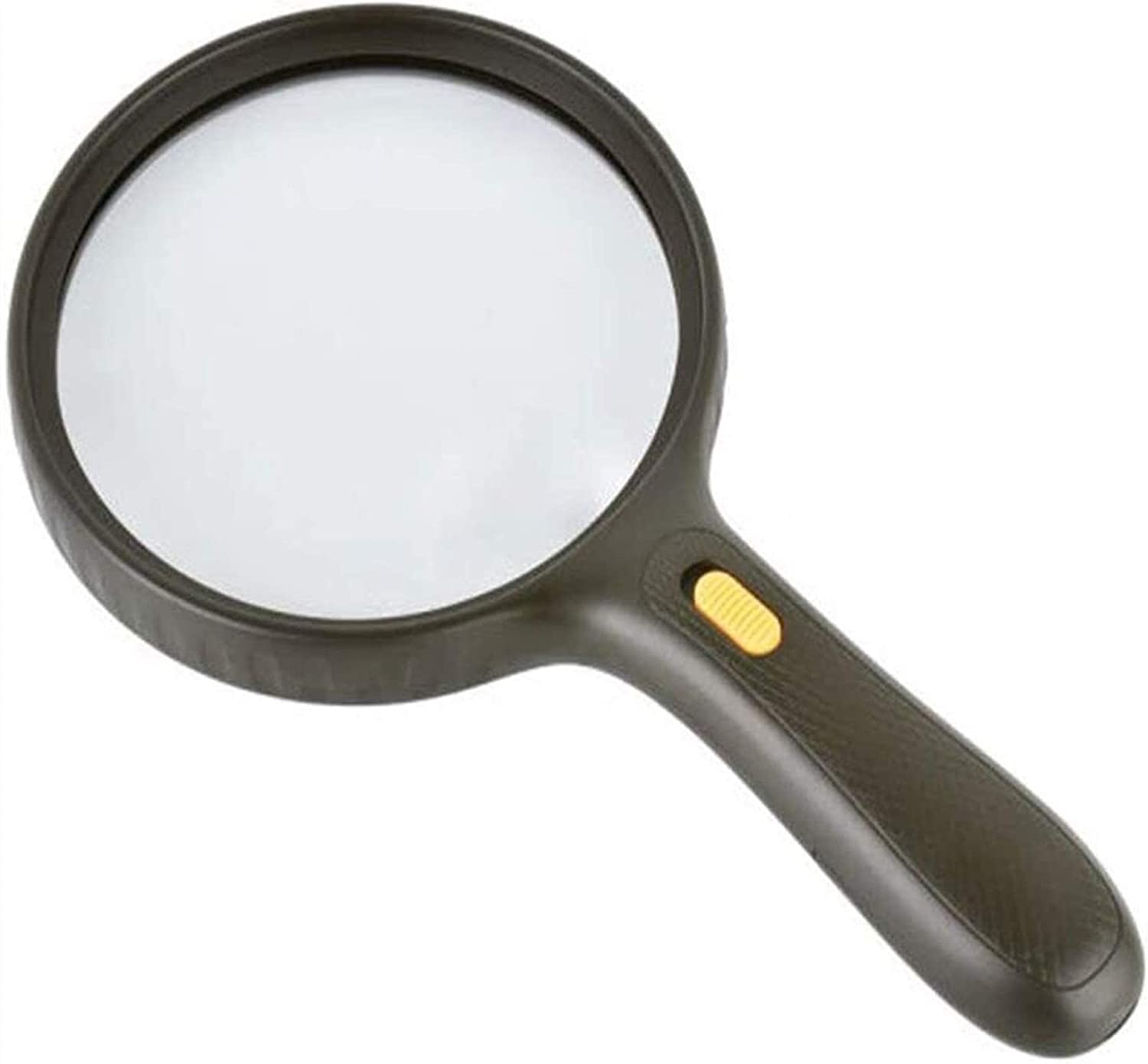 Ranking TOP11 CMMWA Max 65% OFF Portable Reading Magnifier Hand-held 138M Lens Extra-Large