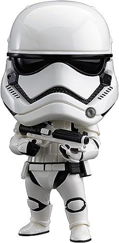 precios razonables [ .jp limited edition] nendoroid Petite    Star Wars force wake first-order Stormtrooper  .jp Edition special rubber pedestal  ofrecemos varias marcas famosas