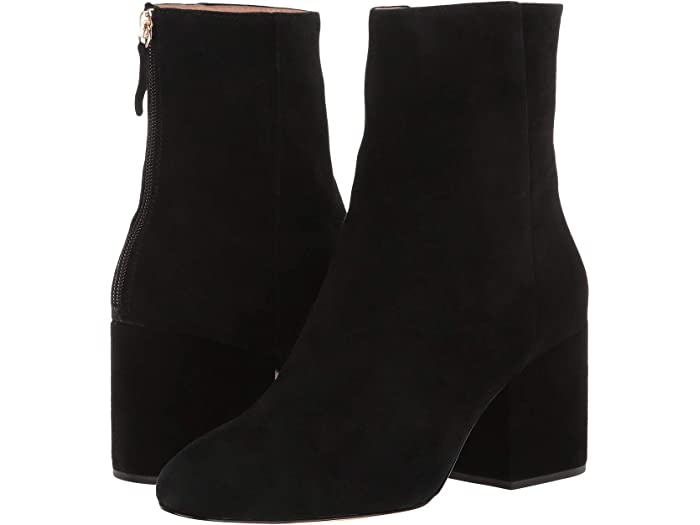 J.Crew Suede Sadie Ankle Boot | 6pm
