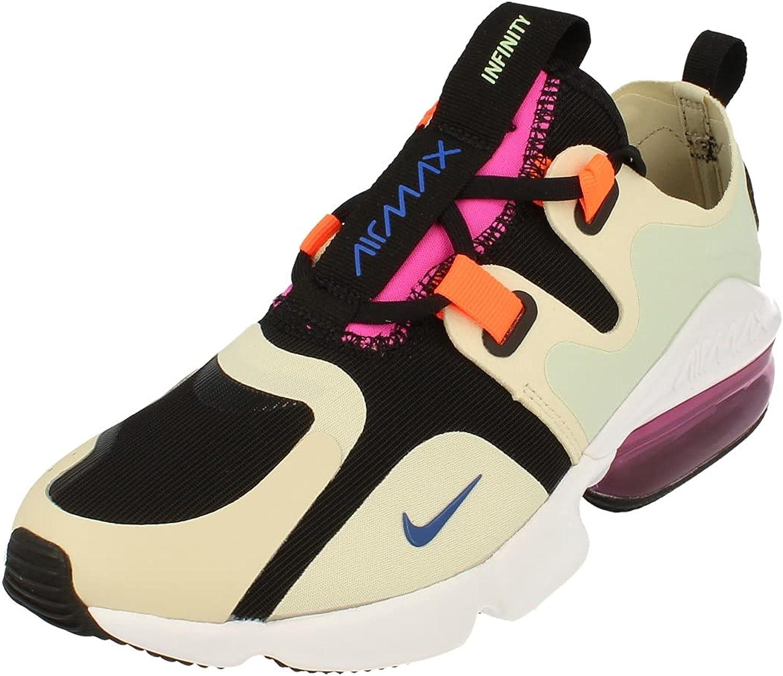 Amazon.com   Nike Air Max Infinity Womens Running Trainers BQ4284 ...