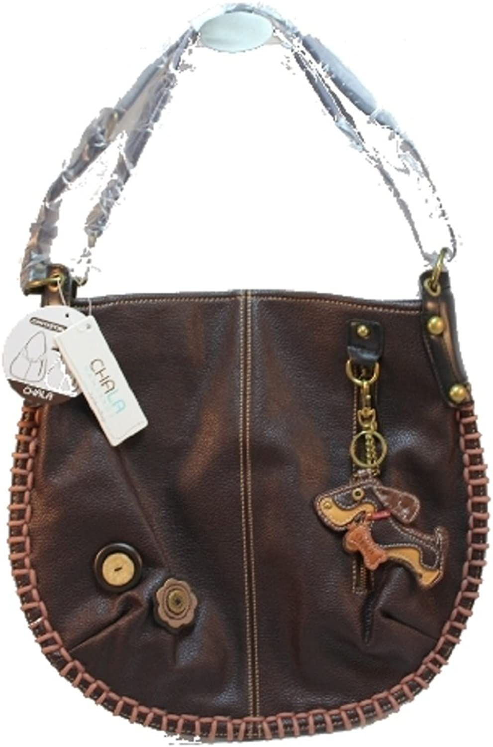 Chala Charming Congreenible Hobo xbody Bag