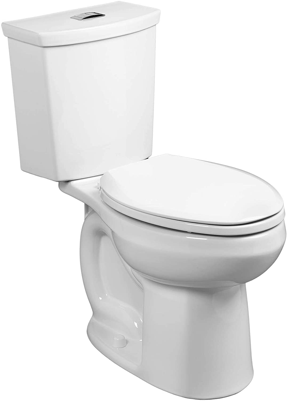 American Standard 2887218.020 Toilet, Normal Height