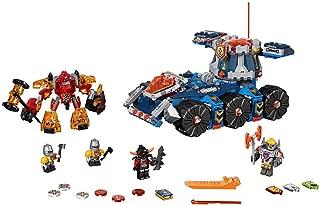 LEGO Nexo Knights Axl's Tower Carrier 66547