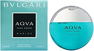 Bvlgari 21236 - Agua de colonia 50 ml
