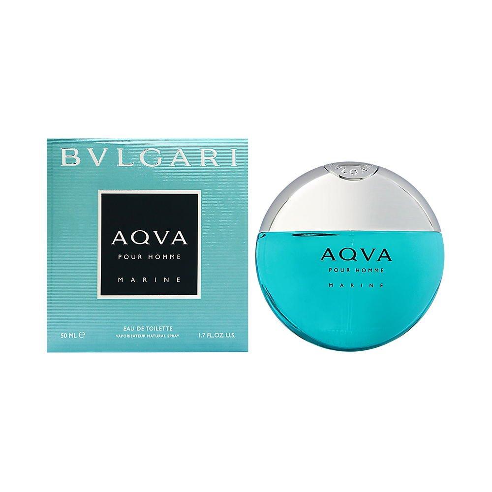 Bvlgari Aqua Marine by Miami Mall For Men. Eau Spray 1. De Sale Special Price Toilette