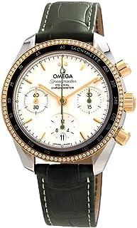 Omega - Speedmaster Reloj automático 38 mm 324.28.38.50.02.001
