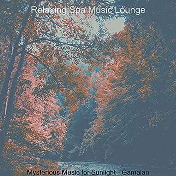 Mysterious Music for Sunlight - Gamalan
