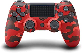 Wireless Bluetooth Controller for Playstation 4 with Dual...