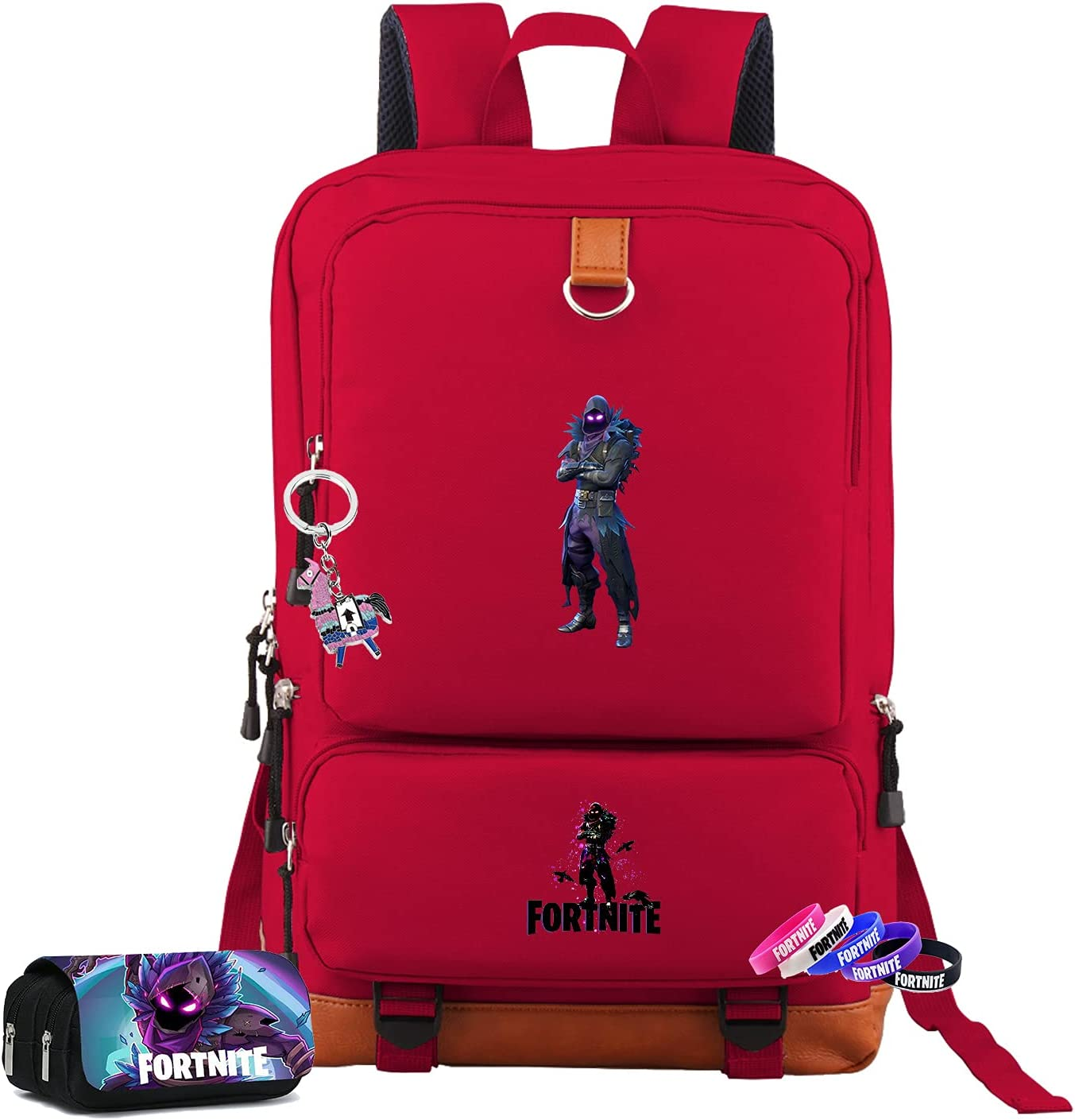 [Alternative dealer] Epic Games Houston Mall Youth Fortnite Multiplier Backpack 2 Travel Backpacks