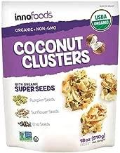 Best coconut cashew clusters Reviews