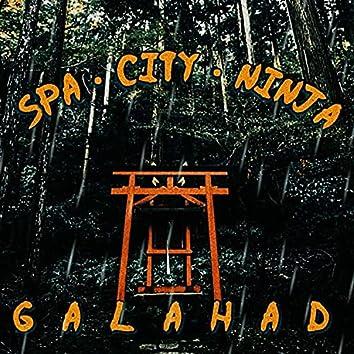 Spa City Ninja