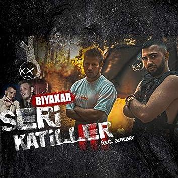 Riyakar (Seri Katiller Volume 3)
