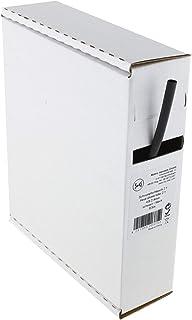 Heat Shrink Tube Black 2:1 4.8-2.4 mm 9.5 Metres - Dispenser Box