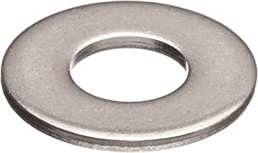 Small Parts Z0623-316 Stainless Steel Flat Washer, 1